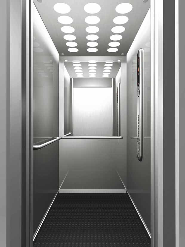 Prestige Elevators